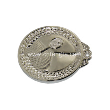 metal die casting medal for sports